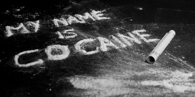 ادمان الكوكايين