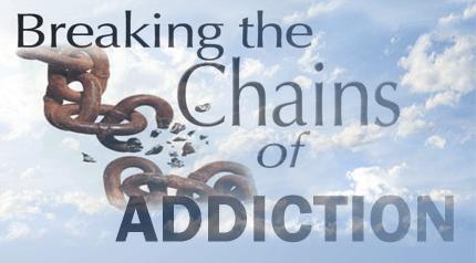 طرق علاج الادمان