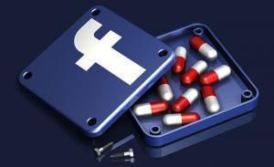 اسباب الادمان على الفيس بوك