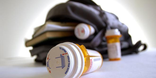 ادمان الدواء