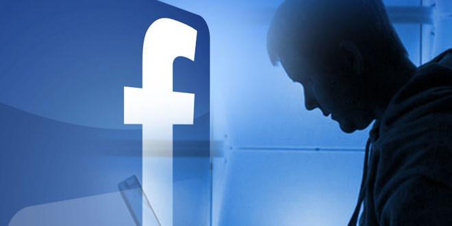 الادمان على الفيس بوك