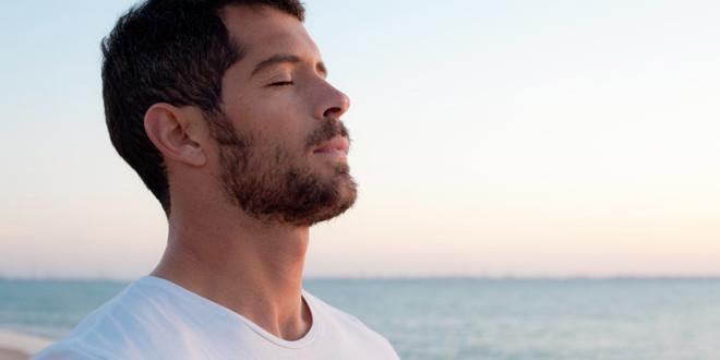 التنفس والصحة النفسية