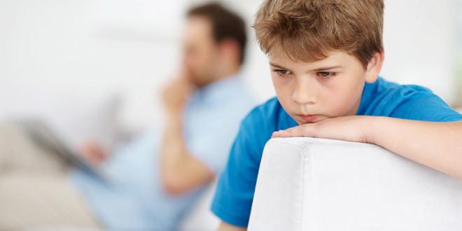 مرض التوحد عند الأطفال