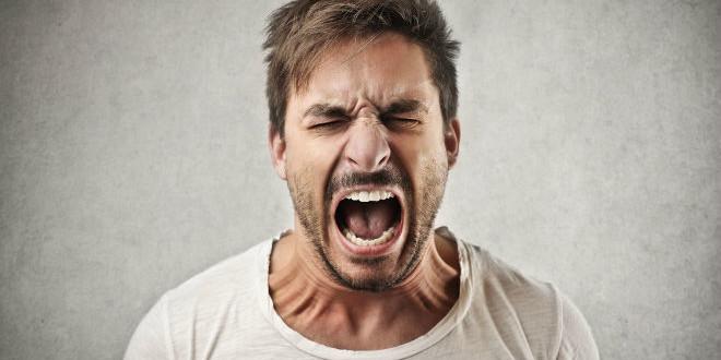 الغضب والصحة النفسية