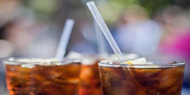علاج ادمان المشروبات الغازية