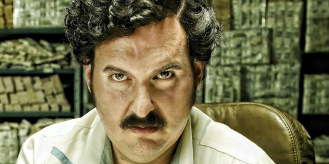 بابلو اسكوبار أخطر مجرم في العالم - ملك الكوكايين