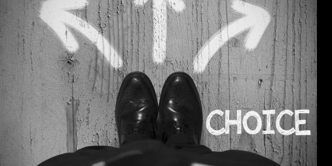 الاختيار
