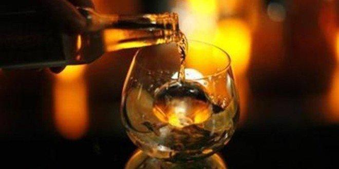 التسمم الكحولي
