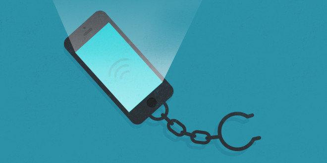 إدمان الانترنت والتطور البشري