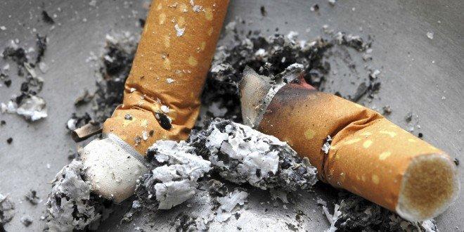 السجائر وعلاقتها بالسرطان
