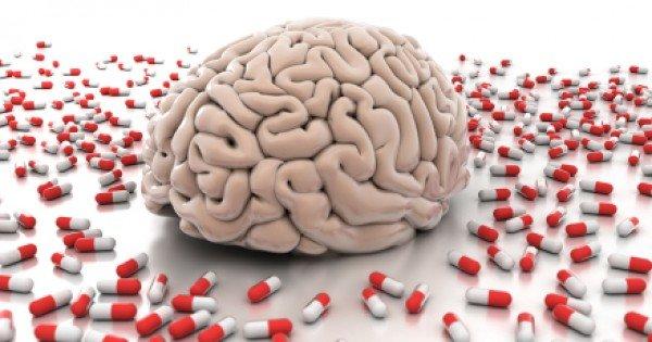 تأثير الترامادول على المخ
