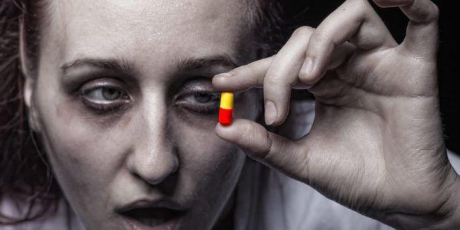 أضرار العقاقير المهدئة