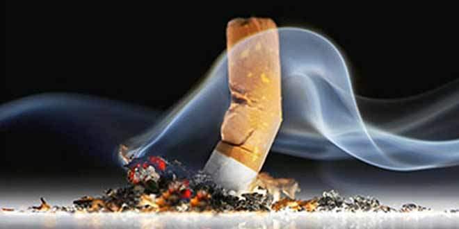 إدمان التدخين عند المراهقين