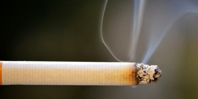 الأضرار النفسية للتدخين