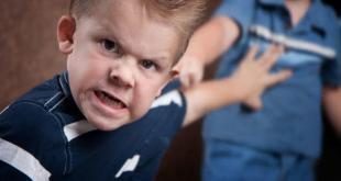 الاضطراب السلوكي عند الأطفال