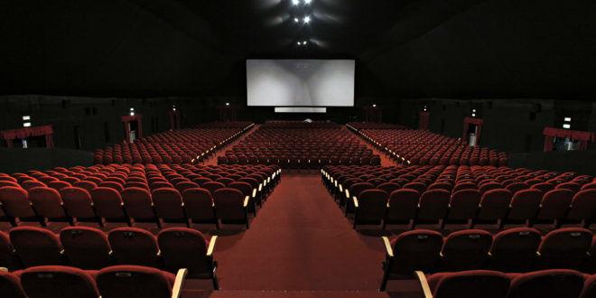 السينما أحد أسباب الادمان