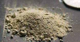 تصنيع مخدر الهيروين