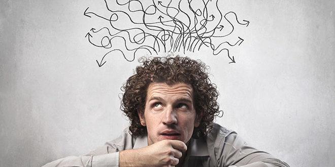 أخطاء التفكير والأمراض النفسية