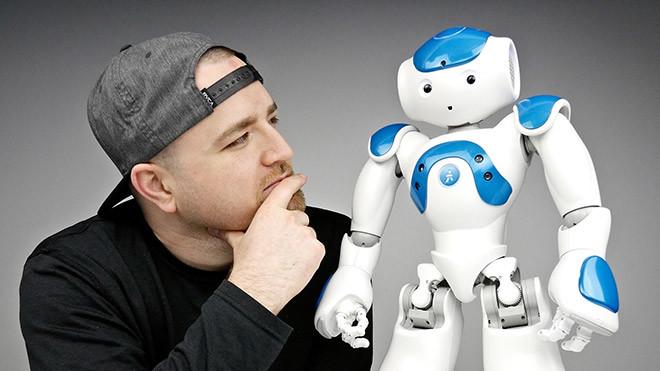 التحكم الآلي في الإنسان