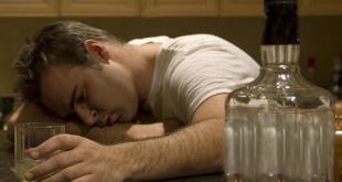 الكحول والمخدرات هل يجلبان النعاس