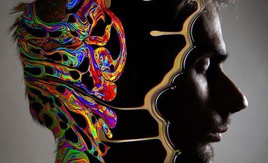 تأثير مادة إل إس دي على الدماغ