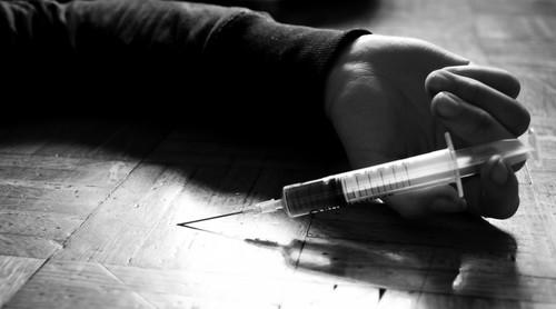الهيروين ونتائجه الحتمية